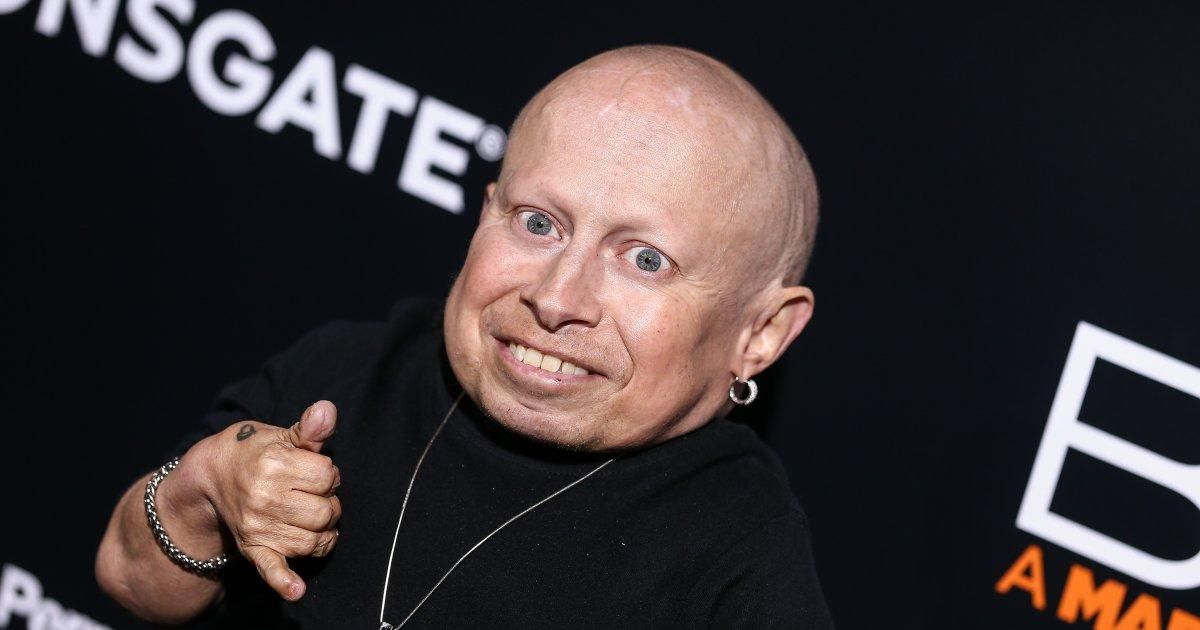Mini-Me actor Verne Troyer hospitalized for alcohol addiction #Entertainment_ #iNewsPhoto