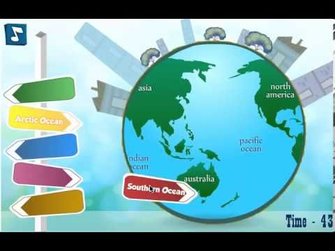 Continents and oceans homeschool geography maps online game ipad continents and oceans homeschool geography maps online game ipad gumiabroncs Choice Image