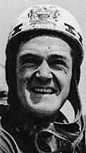 Ray Amm arrived in Europe from Southern Rhodesia in 1951 with a brace of Nortons and a driving ambition to earn himself a place in the world famous Norton works team. With a huge van, generally driven by his wife Jill, he joined the Continental circus and raced all over Europe.
