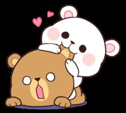 Milk And Mocha Tumblr Cute Bear Drawings Cute Doodles Cute Cartoon Wallpapers