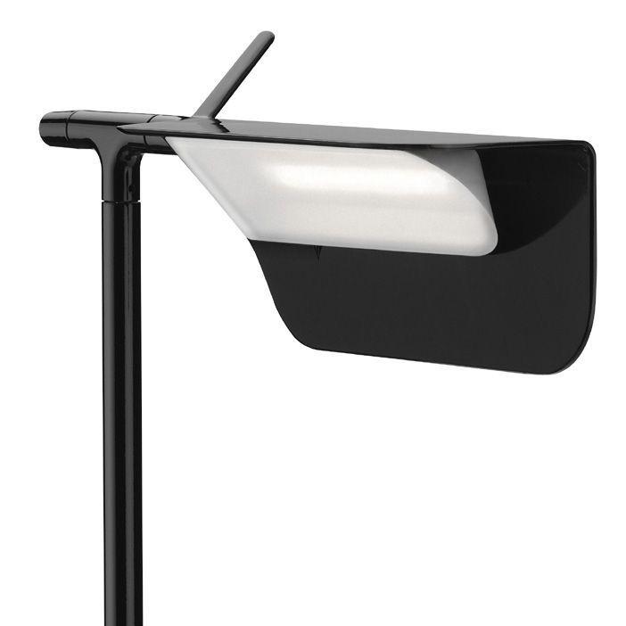 Searchsystem Edward Barber Jay Osgerby Flos Tab F Lamp 2011 Flos Tab Floor Lamp Black Lamps Lamp Light