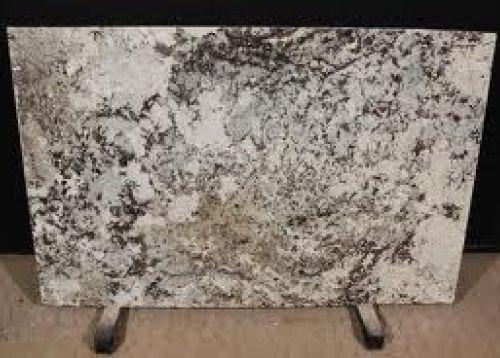Alaskan White Granite Alaskan White Granite White