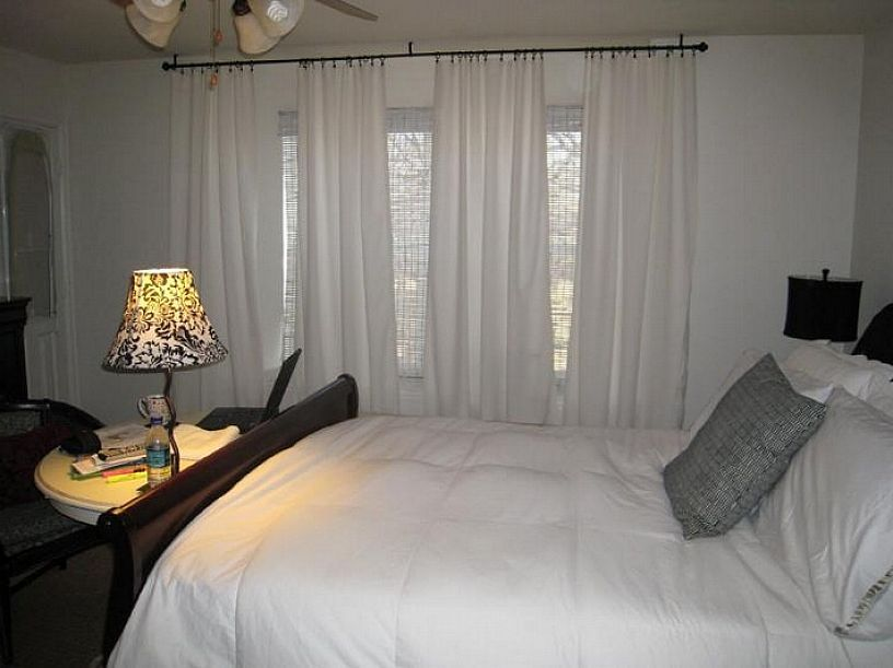 Special Blackout Drapes For Bedroom   Http://ther.bullpenbrian.com/