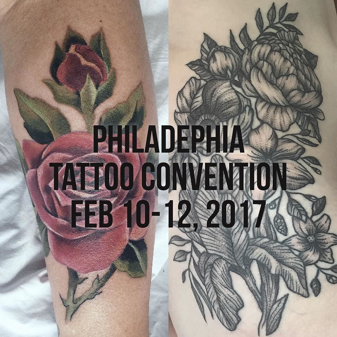 Excited to announce that ill be at the philadelphia