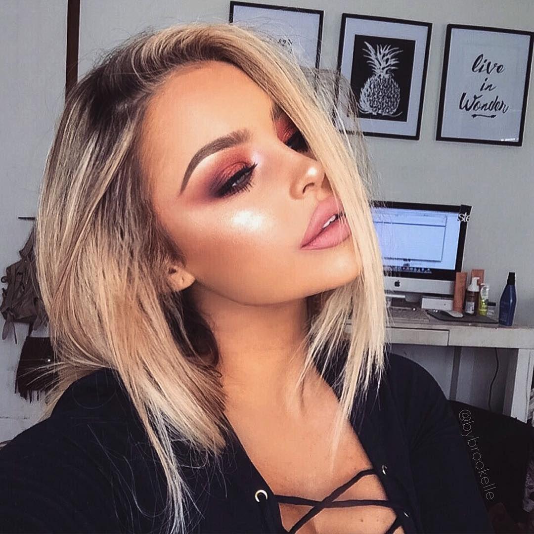 instagram | makeup-holic | pinterest | makeup and instagram