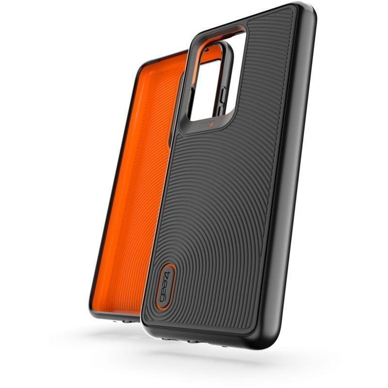 Gear4 Samsung S20 Ultra Battersea noir Accessoire smartphone  | Boulan