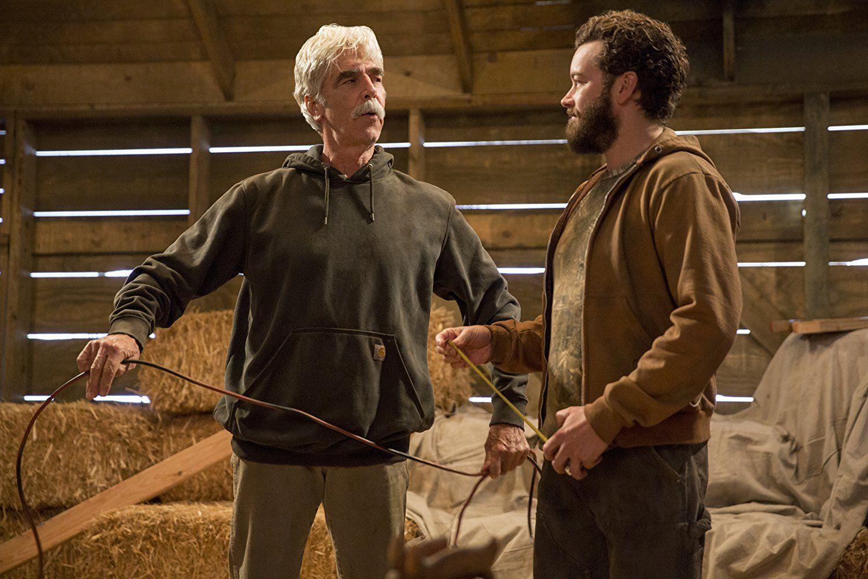Sam Elliott and Danny Masterson in The Ranch (2016) | Sam ...