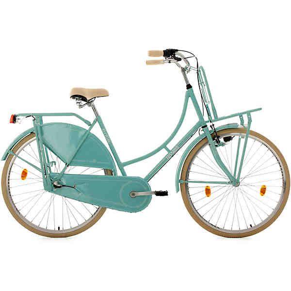 Ks Cycling Hollandrad Tussaud 3 Gang Shimano Nexus Schaltwerk Nabenschaltung Online Kaufen Otto Hollandrad Hollandfahrrad Fahrrad