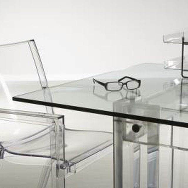 How To Repair A Scratched Glass Table Top Glass Table Glass Top Table Glass Coffee Table