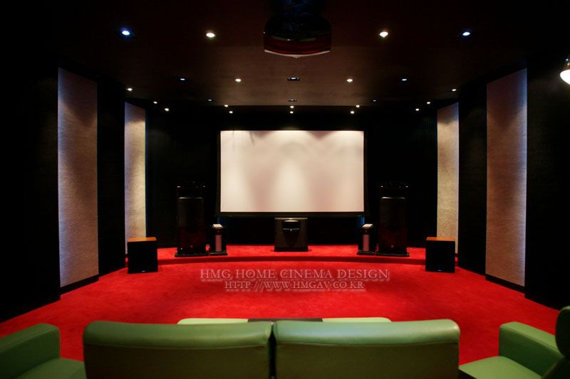 Large Home Theatres | Marvelous Home Theatre Design Ideas : Cool Home  Accessories .