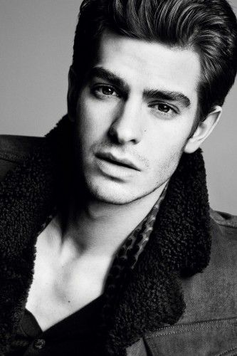 Andrew Garfield for #GQ