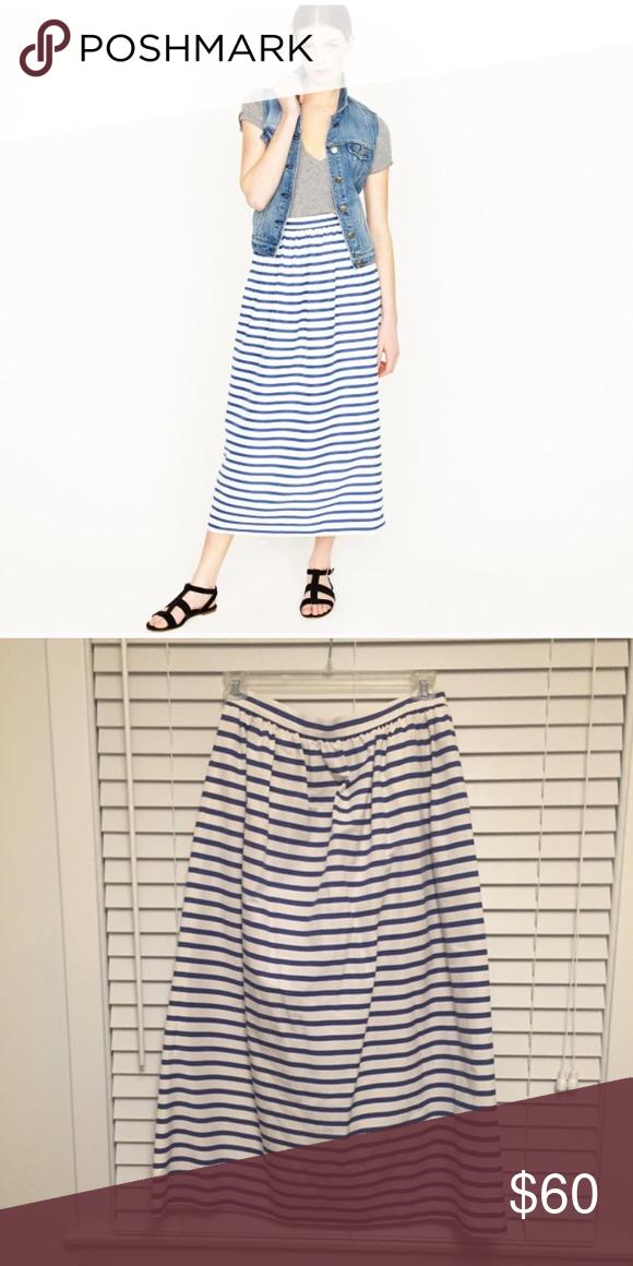 J.Crew Collection skirt