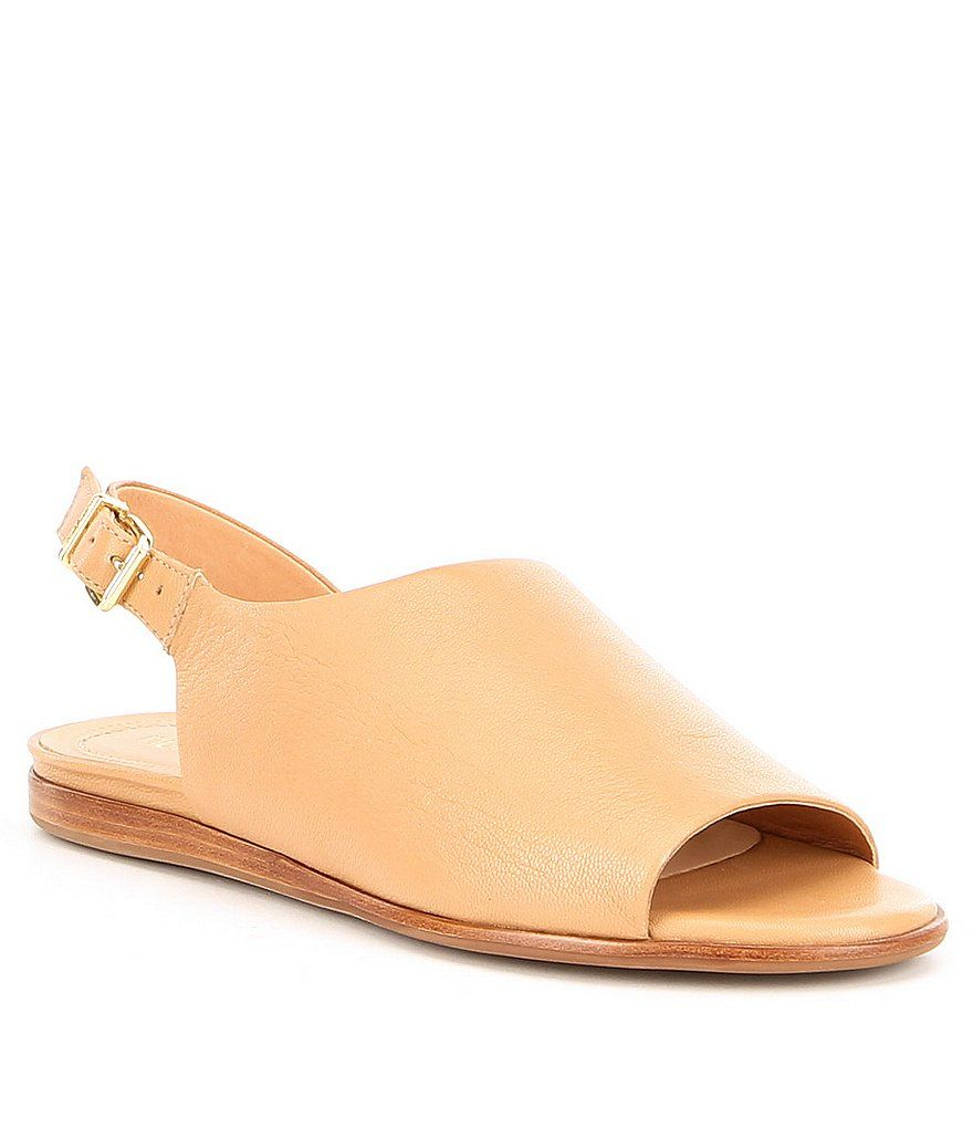 123ce5a0acf St. Tropez:Nurture Porrta Flat Sandals | Shoes in 2019 | Flat ...