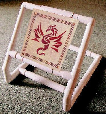 small lap frame 69.95 | Embroidery | Pinterest | Stitch shop, Hand ...