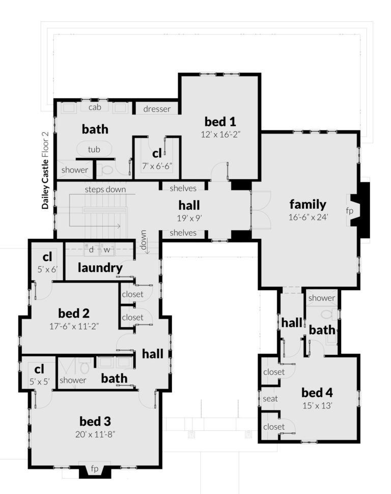 Plan 36186tx Luxury With Central Courtyard Courtyard House Plans Luxury House Plans House Plans