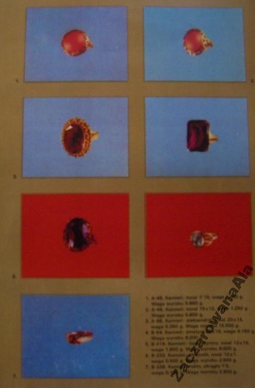 697 Zdjec Katalogowych Wyrobow Warmet Bcm W 2020 Aukcja