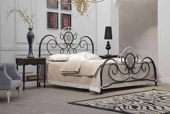 camas de metal - Pesquisa Google | Camas de Ferro | Pinterest ...