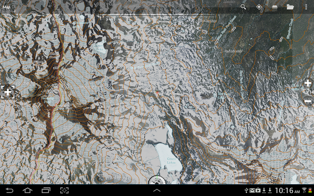 BacCountry Navigator Pro GPS (With images) | Gps, Vintage ...