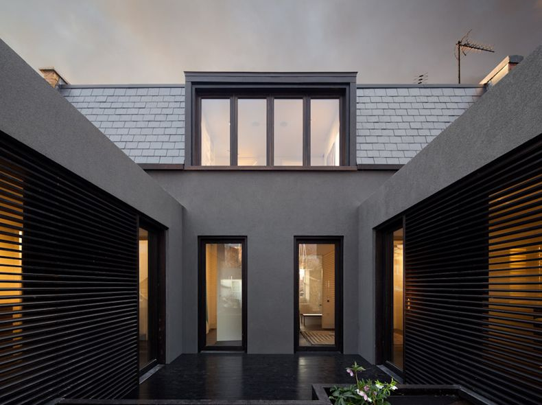Slideshow Paul O Architects Dormer Roof Dormer Bungalow Bungalow Extensions