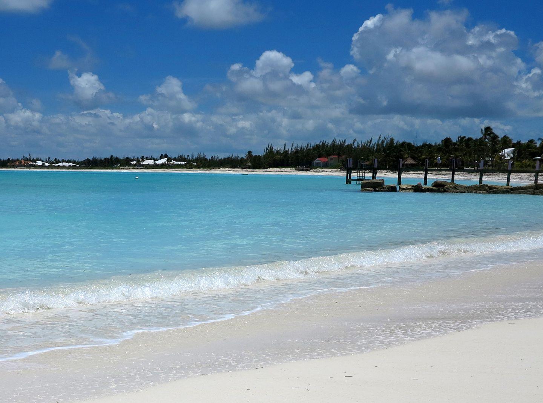 Daily Photo – July 21, 2016 Treasure Cay Beach
