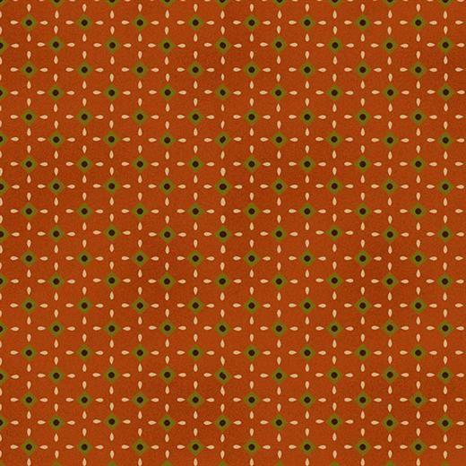 Mary Jo's Cloth Store - Fabrics - Heritage Hollow - Q6316 30 (Henry Glass)