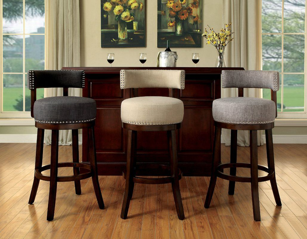 Pin By Deborah Singleton On Furniture Ideas In 2020 Swivel Bar Stools Bar Stools Furniture