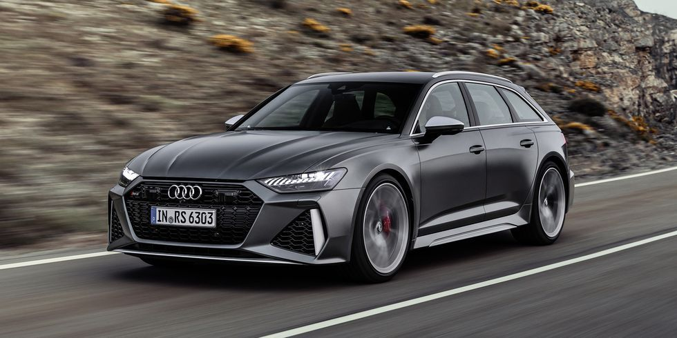 The 591 Horsepower Audi Rs 6 Avant Is Coming To America Audi Rs6 Audi Rs Porsche Panamera