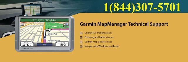 Garmin 1(844)307-5701 : Garmin GPS Tech Support Live Chat