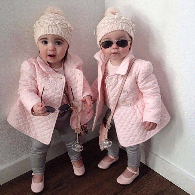 #LittleFashonistas