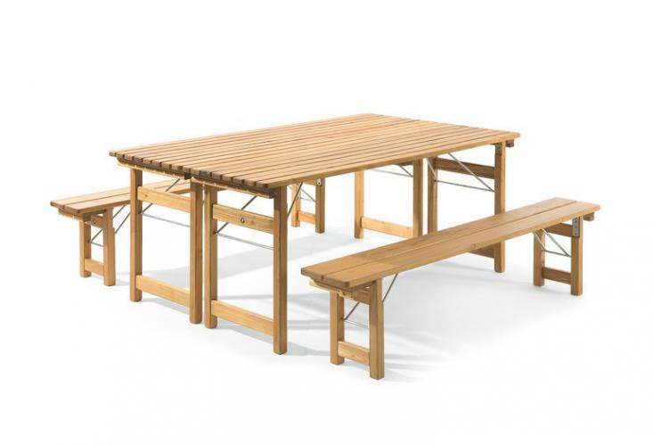10 Easy Pieces Folding Dining Tables Rencana Pertukangan