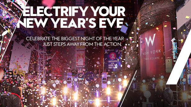New Year S Eve In Times Square New Year S Eve Times Square New