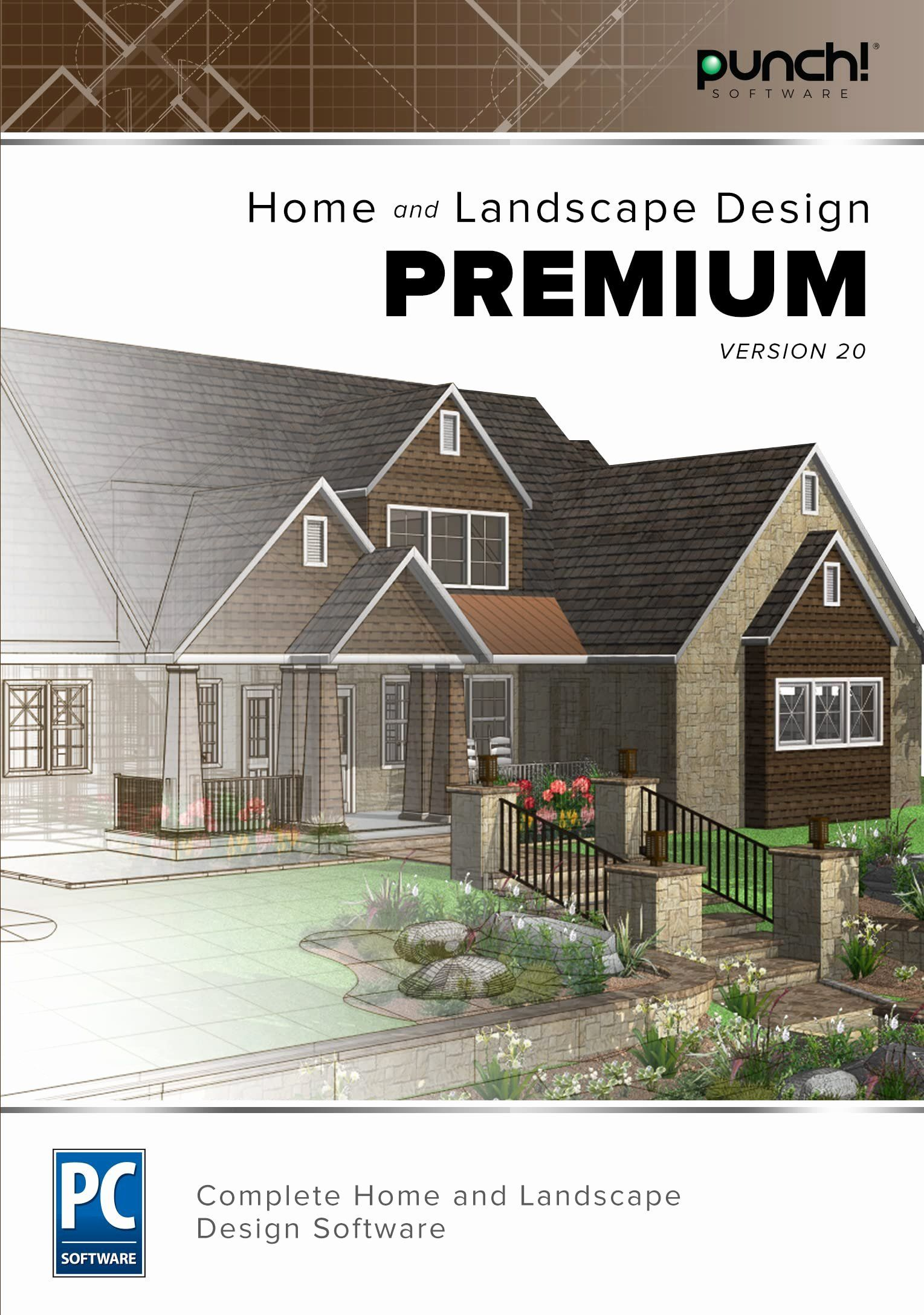 Home Design Software Free Download Full Version : design, software, download, version, Landscape, Design, Software, Download, Punch, Software,