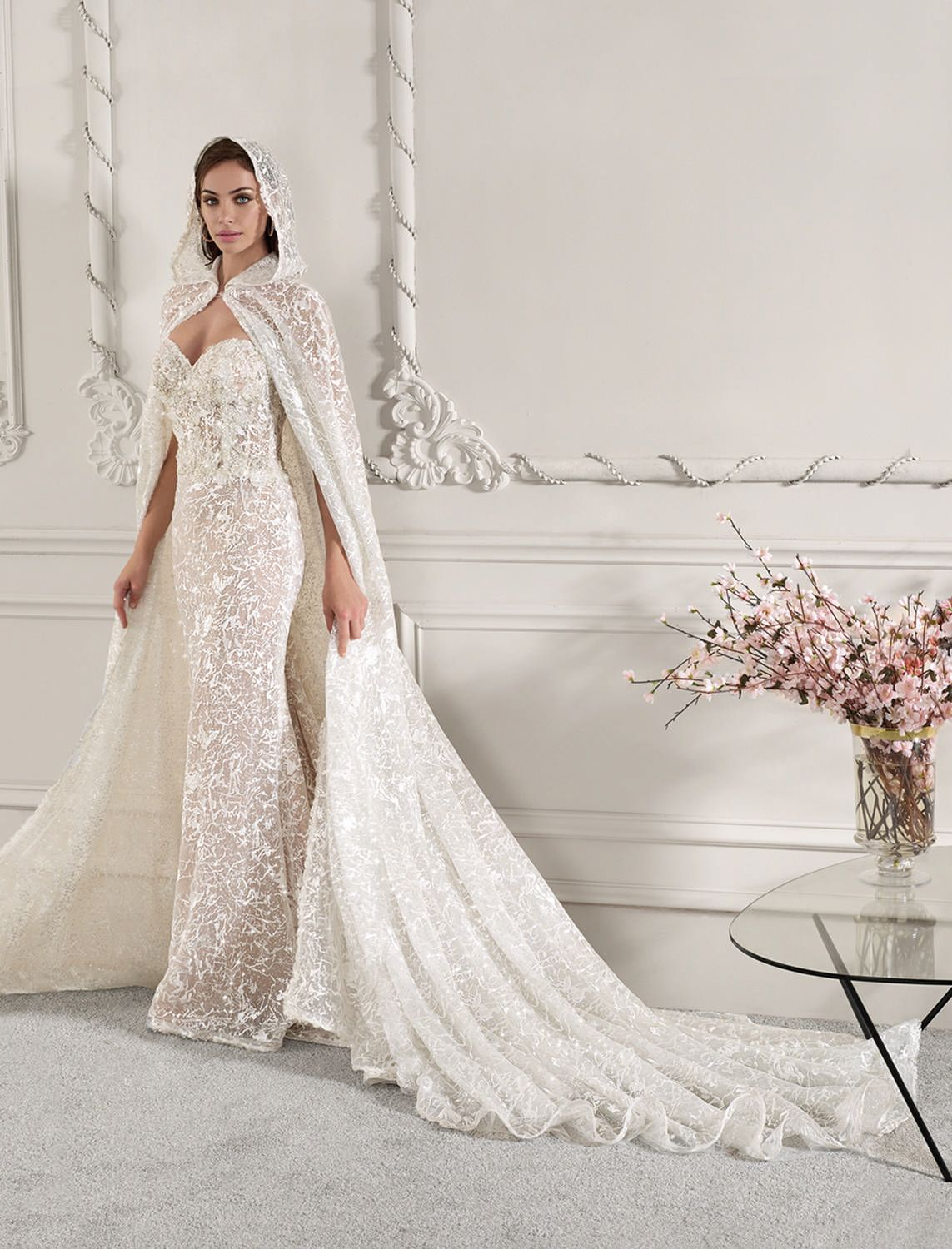 Pin On Bridal Collections 2019