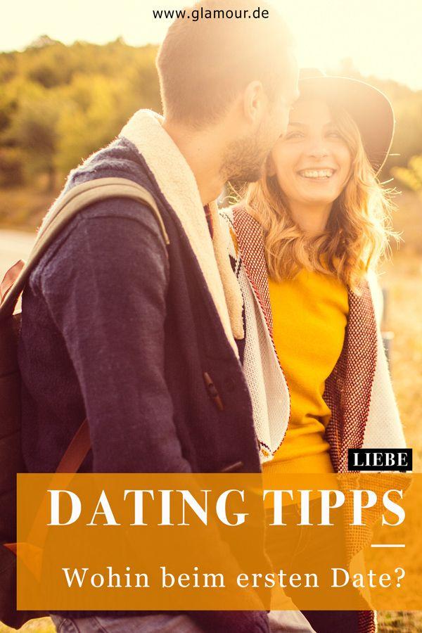 Online dating erstes treffen wann