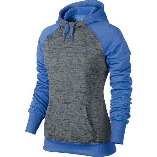I want every color - Nike Women's All Time Hoodie