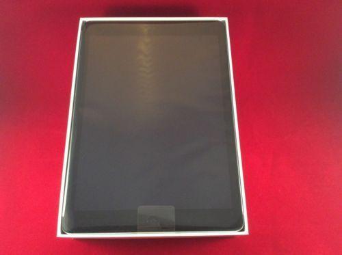 Apple iPad Air 1st Gen 32GB Wi-Fi 9.7in - Space Grey (Brand New) https://t.co/eROSWkOyM2 https://t.co/eMQTNhbZDa