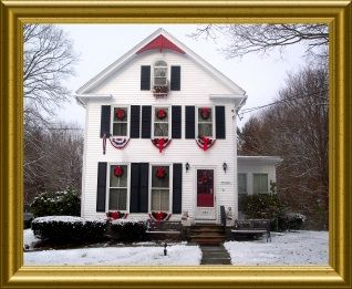 Angels Watch Inn Bed And Breakfast In Westbrook Ct