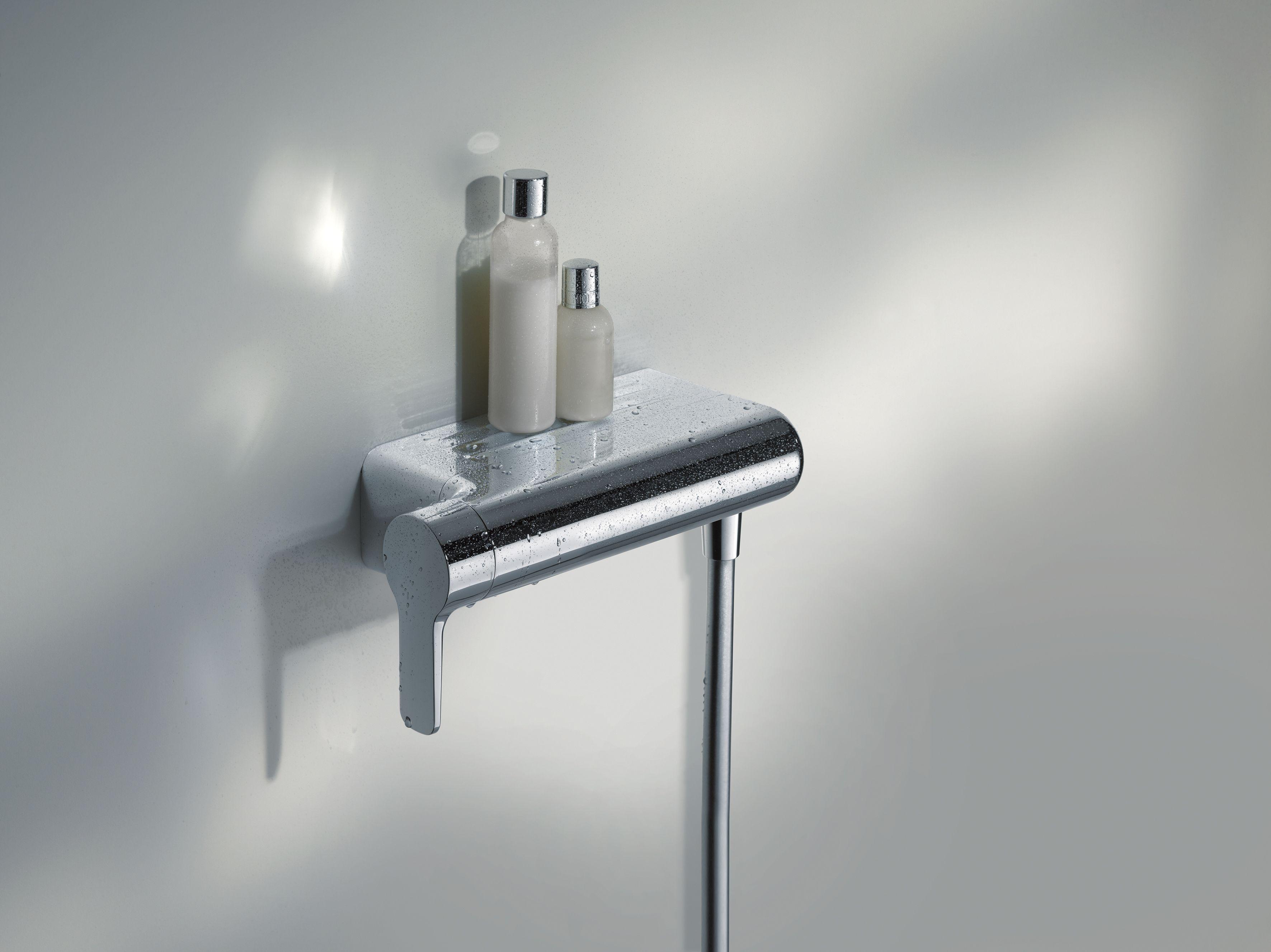 Keuco Collection Moll Bathroomfurniture Architecture Design Sanitar Badezimmerteppich Gaste Wc