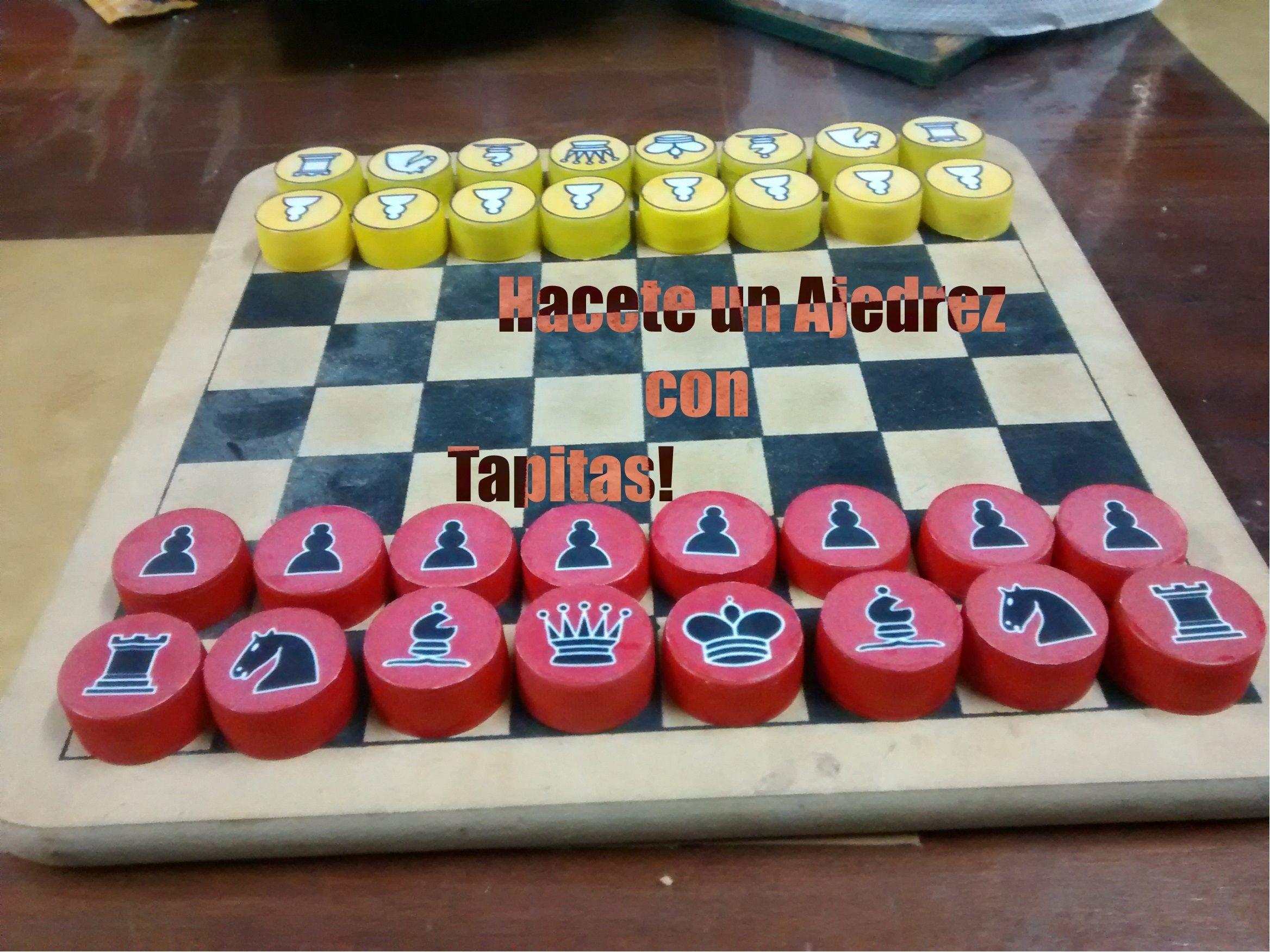 Algo Bueno Para Hacer Con Coca Cola Chess Pinterest Juegos