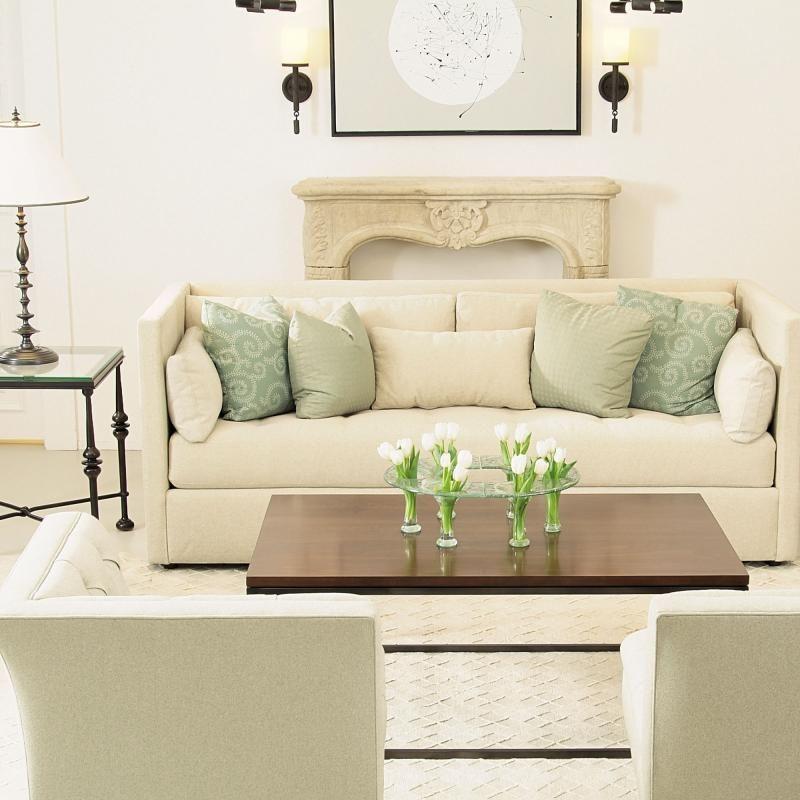 Collister Salon Living Room | Bernhardt   Furniture We Love At Design  Connection, Inc.