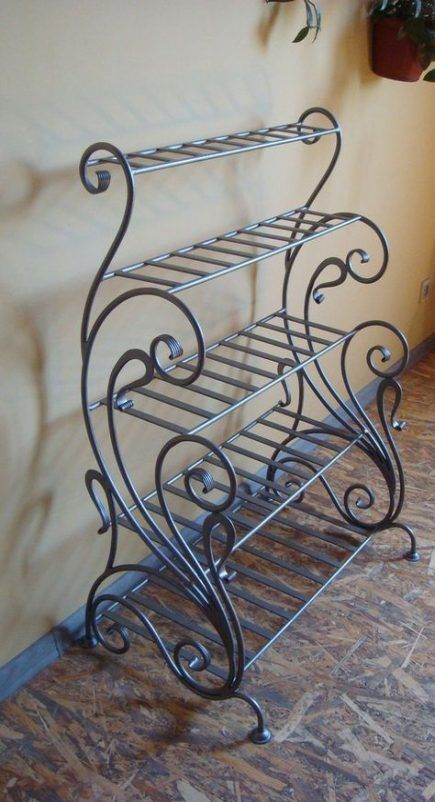 61 trendy steel furniture wrought iron home