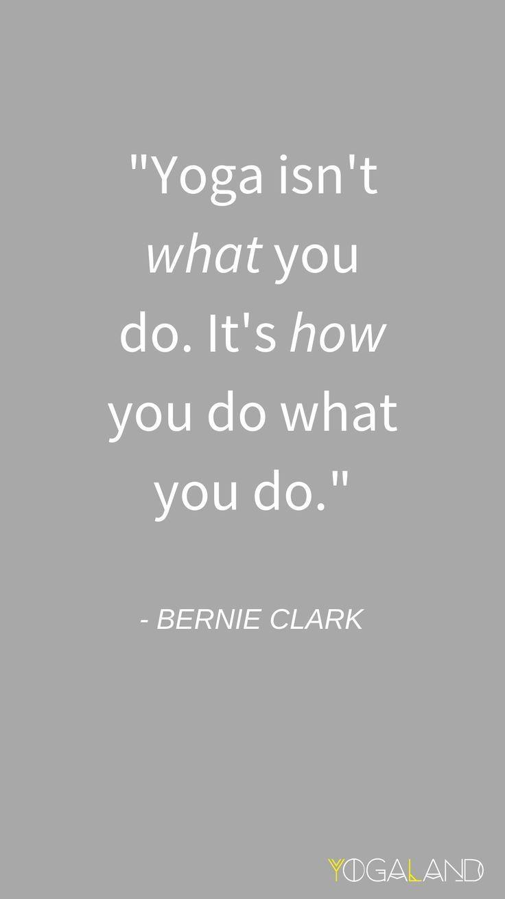 Bernie Clark on the Benefits of Yin Yoga | Yogaland Podcast | Yoga Podcast