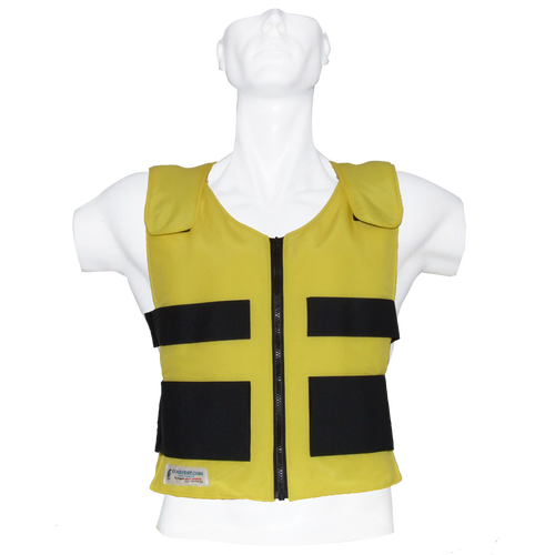 Cool Vest For Sports And Outdoor Recreation Body Cooling Vest By