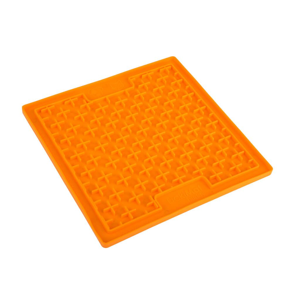 Tasty Boredom Buster Mats To Occupy Pets Relieving Stress While