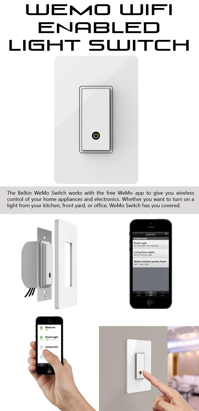 Top Ten Smart Gadgets For A Smarter Home | Designs and Crafts ...