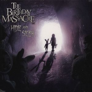 The Birthday Massacre-Hide and Seek