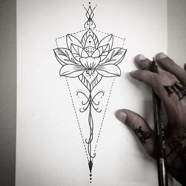 Tatuagem De Mandala Feminina Significado Pesquisa Google Tattoos