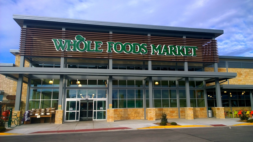 Whole Foods Or Whole Paycheck Whole Food Recipes Whole Foods Bakery Whole Food Vitamins