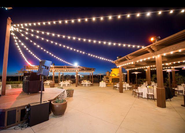 Temecula Ca Wedding Venues Lorimar Winery