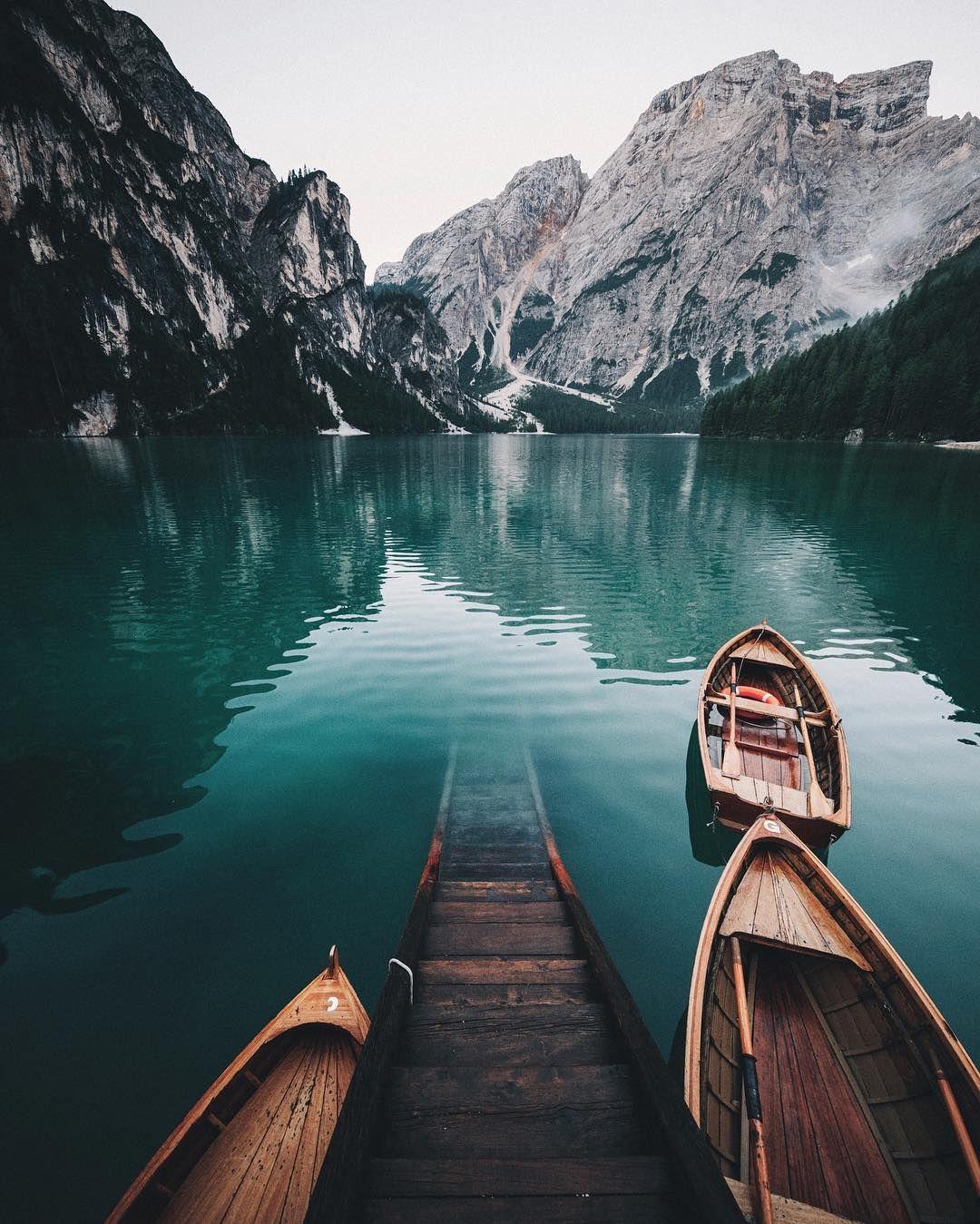 Amazing Beautiful Mountain Landscape Photography By Marco Bäni #inspiration  #photography